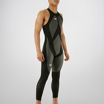 a814112e9f Bernard and other swimmers using it keep wiping out old world records -  nine have been set this year and all of them by athletes wearing this  swimsuit that ...